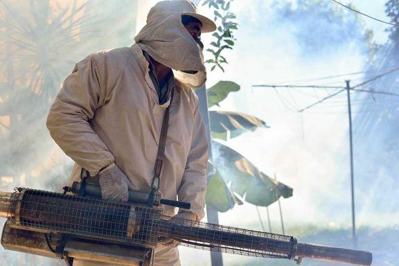 La Nación confirma un crecimiento sostenido  de contagios de dengue