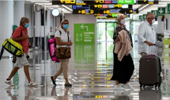 El pasaporte sanitario gana terreno en Europa