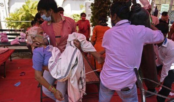 Con más de 220.000 muertes y 20 millones de casos, no cede el brote en India