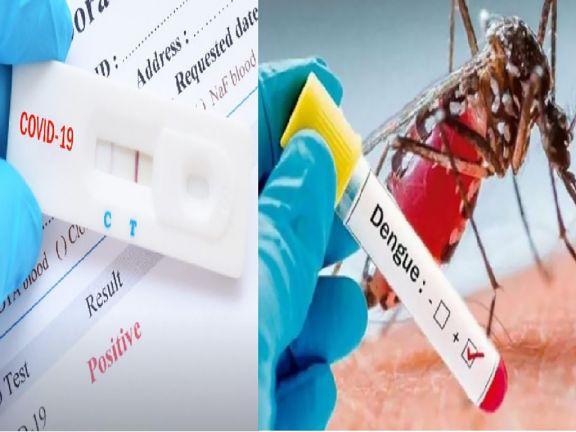 Las claves para diferenciar entre síntomas de dengue y Covid-19