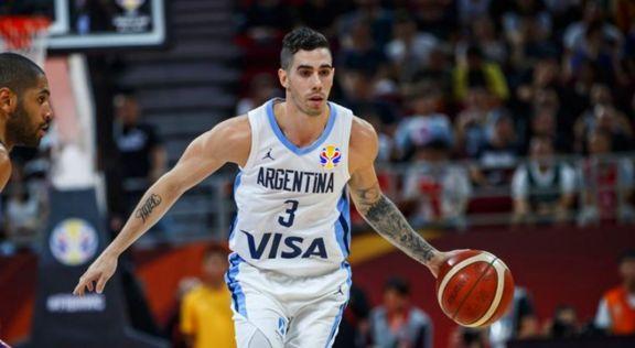 ¡Otro argentino en la NBA! Luca Vildoza jugará en los New York Knicks