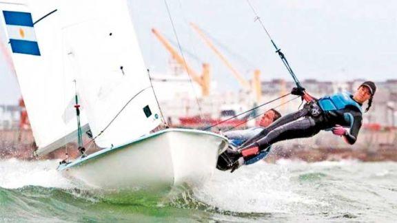Hartkof y Tavella se mantienen 18º en las aguas de Portugal
