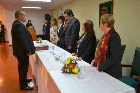 Piden jury y suspenden a juez de Iguazú denunciado por acoso y abuso sexual