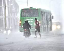 El informe de la IPCC remarca las sequías y precipitaciones extremas en América del Sur como consecuencia del cambio climático