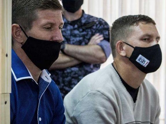Perpetua para el ex policía Dlugokinski y su cuñado, Bublitz, por el doble homicidio de Ameghino
