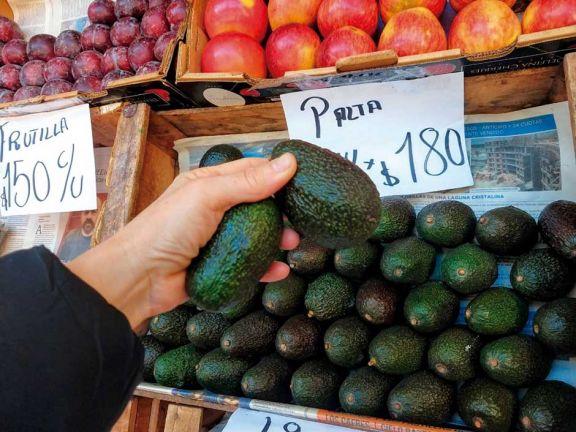Por moda gastronómica, es la fruta top de las verdulerías porteñas