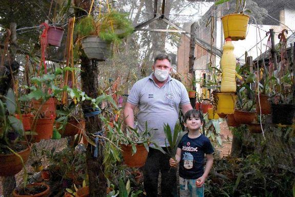 Plantarán especies nativas para embellecer San Pedro