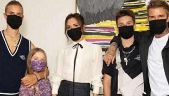 ¿Victoria Beckham en bancarrota? Su marca no pudo escapar a la crisis de la pandemia