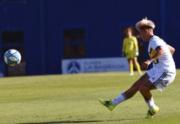 Con un doblete de Yamila Rodríguez, Boca goleó y volvió a la punta de la zona A del Apertura femenino