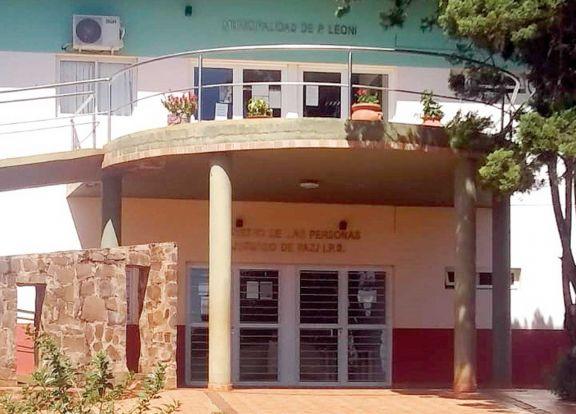 El hospital de Puerto Leoni se  empezará a construir en junio