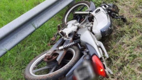 En menos de 24 horas tres jóvenes motociclistas fallecieron en Panambí