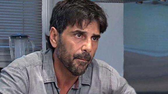 """Reapareció Juan Darthés: """"No hice nada de lo que me acusan, soy inocente"""""""