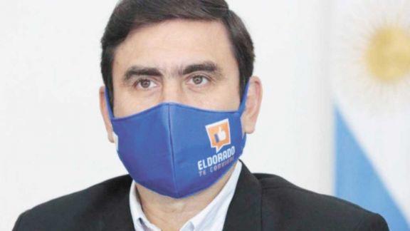 Martínez negó acusaciones en su contra y cuestionó procedimiento
