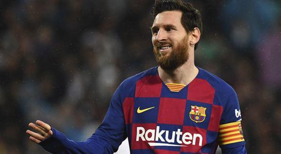 Lionel Messi ya negocia su continuidad en Barcelona
