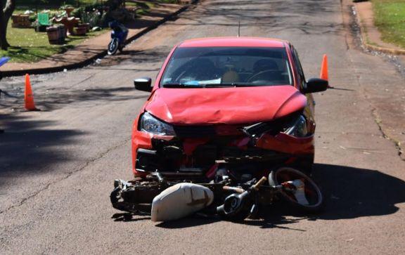 Accidentes de tránsito en San Pedro: ante aumento de casos preocupa el colapso del sistema sanitario