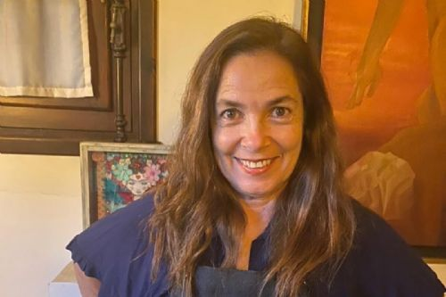 Sandra Mihanvich contó en Twitter que tiene coronavirus y la colmaron de afecto