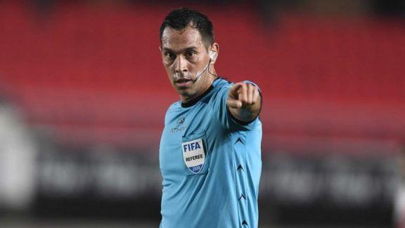 El superclásico Boca-River será arbitrado por Facundo Tello