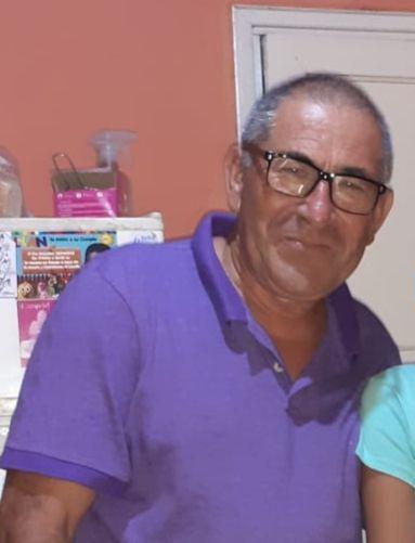 Buscan a un hombre de 65 años en Posadas