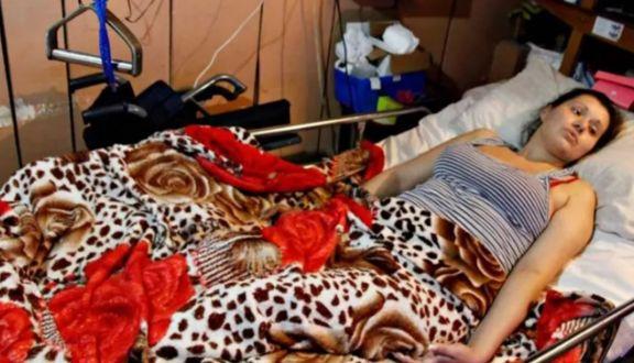 """Arranca juicio contra acusado de dejar cuadripléjica a su ex: """"Esperé mucho para este momento"""""""