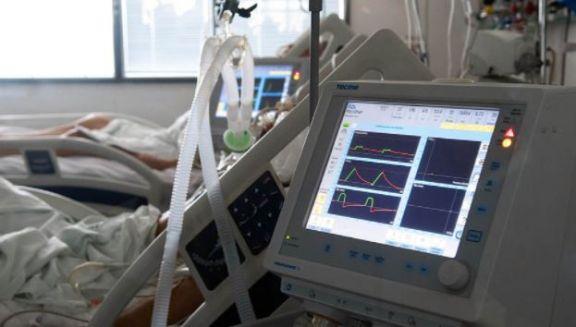 """Advierten en Rosario que """"en algún momento el médico va a tener que elegir quién respira"""""""