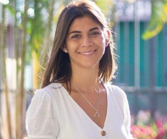 Malena Mazal se presenta con propuestas basadas en ideas jóvenes para Posadas