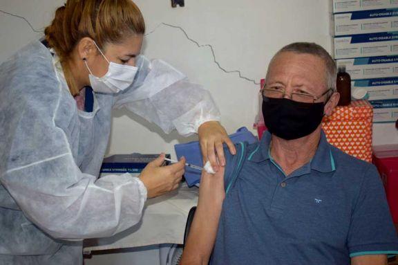 Tuvo cáncer y recibió la vacuna