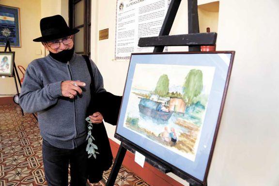 Baluarte del arte y los buenos valores