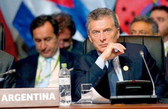 Revés para Macri: la Justicia podrá investigar su teléfono