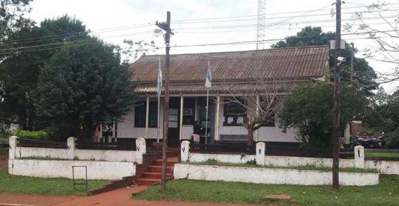 Detuvieron al profesor que denunció brutalidad policial