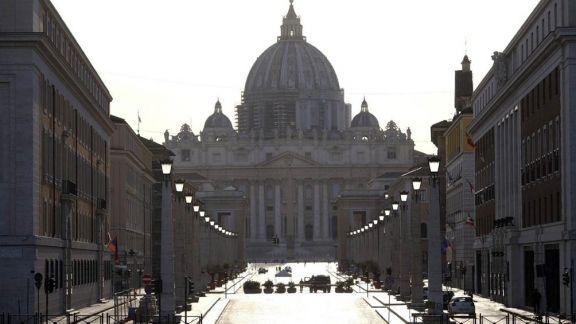 """El Vaticano destacó las """"buenas relaciones bilaterales"""" con la Argentina"""