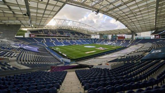La final de la Champions League se jugará en Portugal