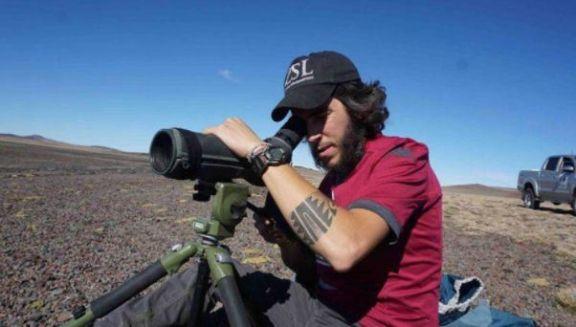 """Un biólogo argentino fue uno de los ganadores de los """"Oscars verdes"""""""