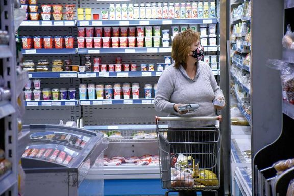 La inflación en el NEA llegó al 48,8% en el último año