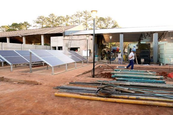 Posadas tendrá un Centro de Atención al Vecino sustentable e inteligente