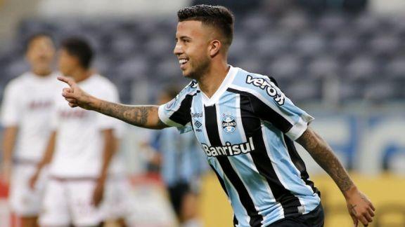 Lanús cayó en su visita a Gremio y quedó al borde de la eliminación en la Sudamericana