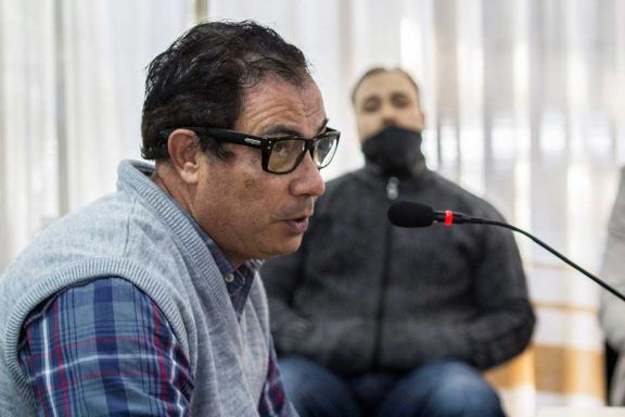 Padrastro de Batista negó ver ebria a Guayaré