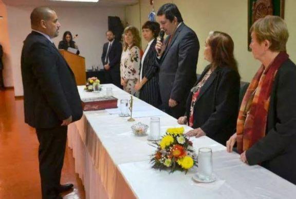 Dan curso al pedido de jury para el juez Pedro Fragueiro