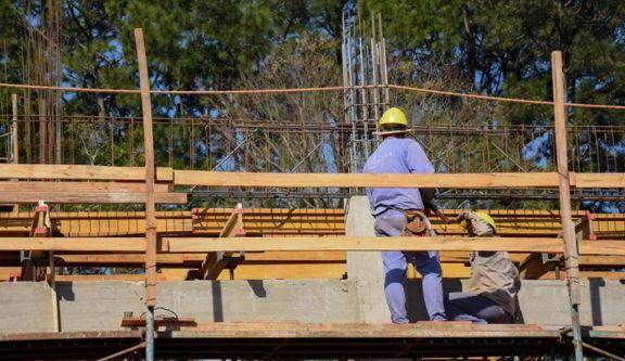 Metalúrgicos y constructores preocupados por la escasez de hierro