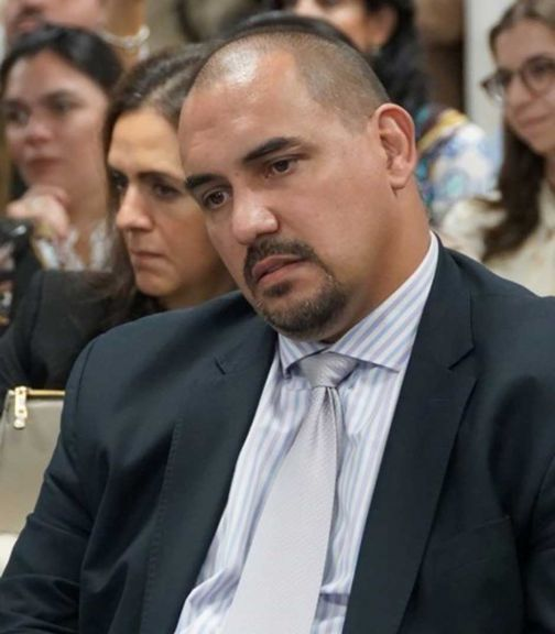 Se inició el jury contra el juez de familia de Puerto Iguazú Pedro Fragueiro