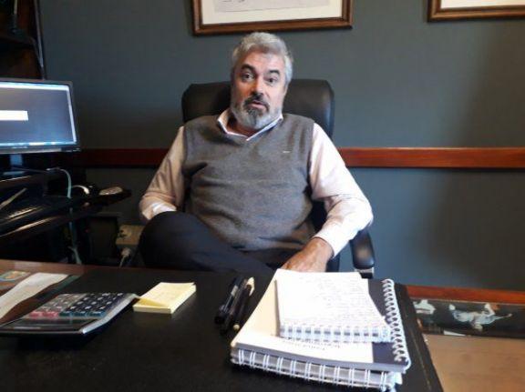 Empleados hicieron la presentación contra el juez Federal Miguel Ángel Guerrero