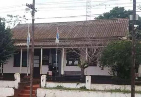 Liberaron al profesor que denunció apremios policiales en Campo Viera