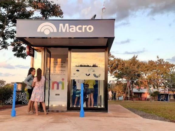 Apóstoles: habilitaron el cajero automático en el barrio 9 de Noviembre