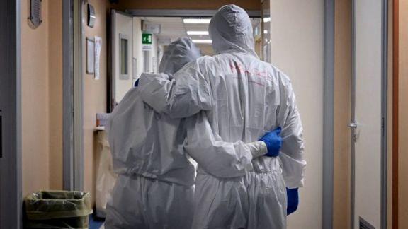 Argentina superó los 70 mil muertos por coronavirus