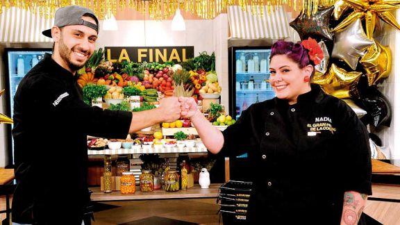 Se define 'el gran premio de la cocina'