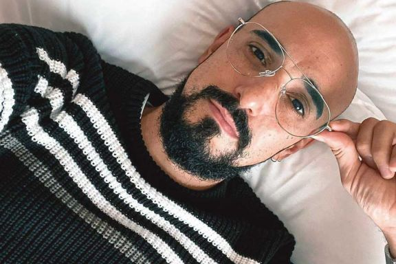Abel Pintos se recupera tras contraer coronavirus