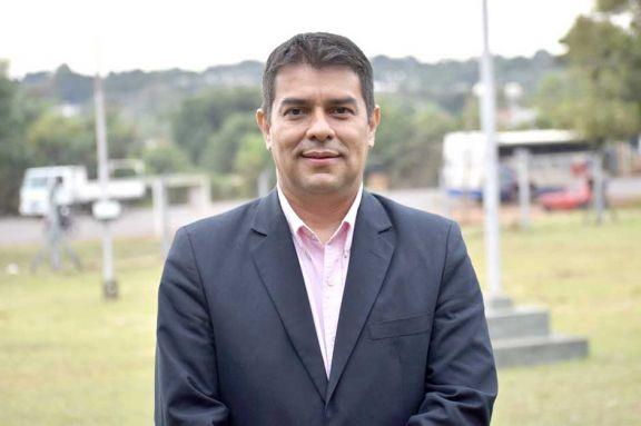 Martínez propone crear ordenanzas para profundizar el plan estratégico