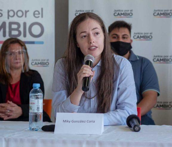 Se debe recuperar la cultura del trabajo, sostiene González Coria