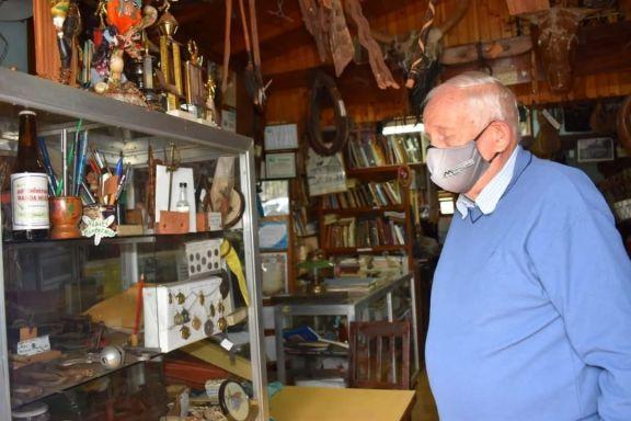 Montecarlo: Federico Plocher y 50 años compilando historias