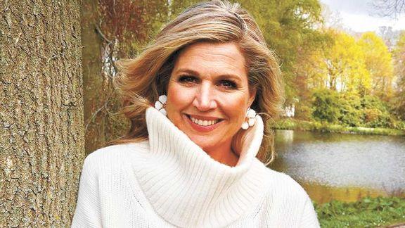 Máxima celebra sus 50 en Holanda
