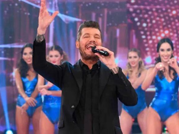 Marcelo Tinelli vuelve a la televisión apostando a un nuevo formato, Showmatch La Academia